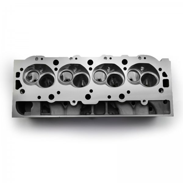 Cylinder Heads BBC 360cc CNC Ported Bare