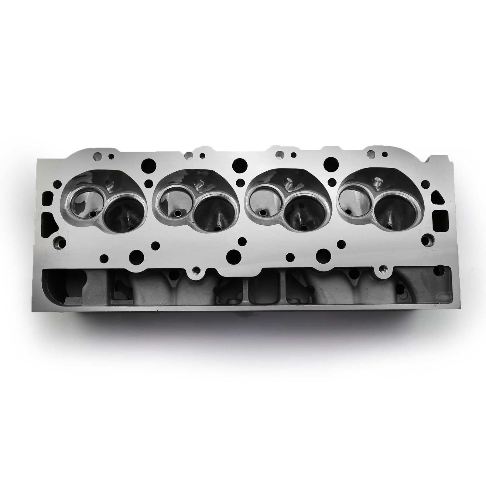 Cylinder Heads BBC 360cc CNC Ported Bare