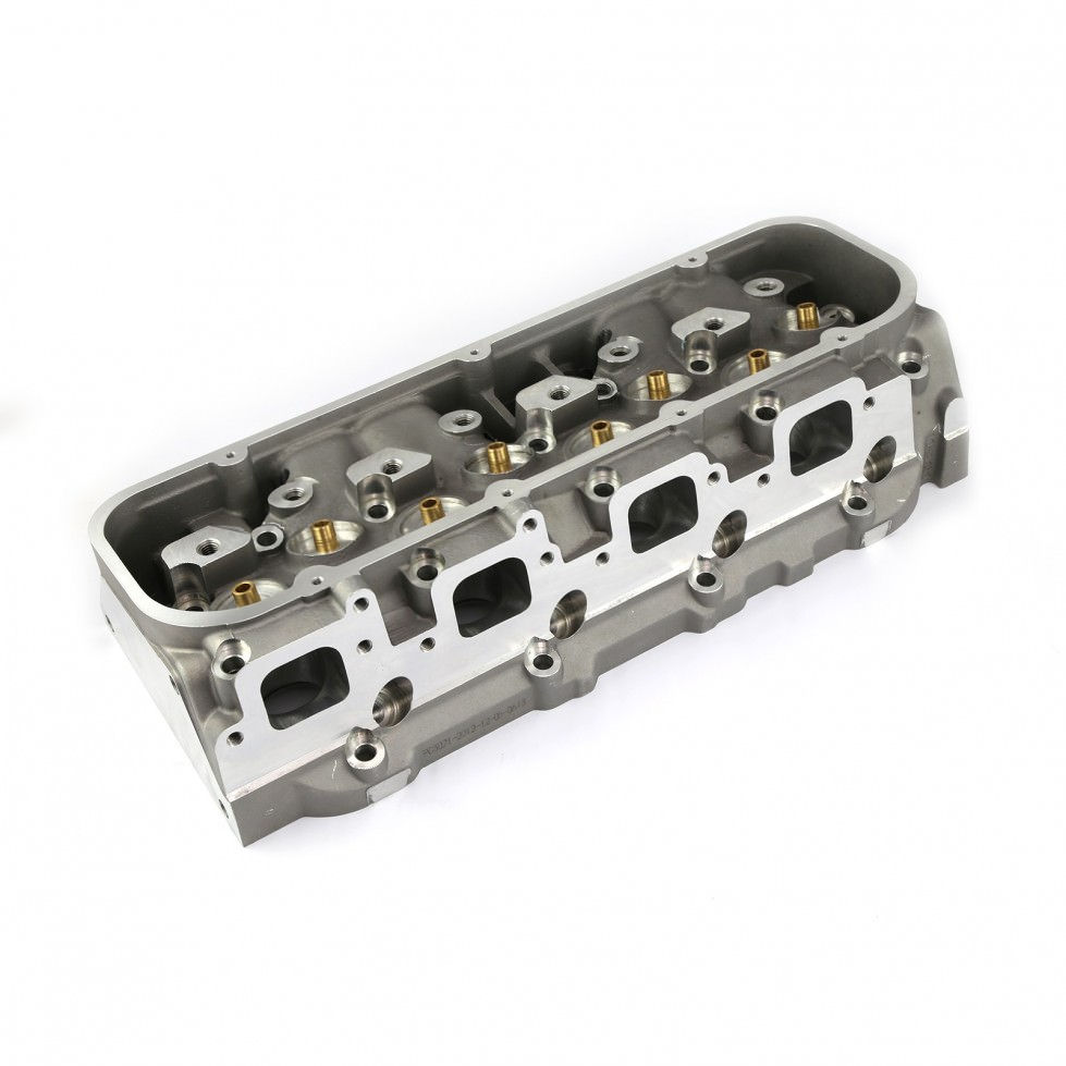 Cylinder Heads Ford BB 429/460 Aluminum