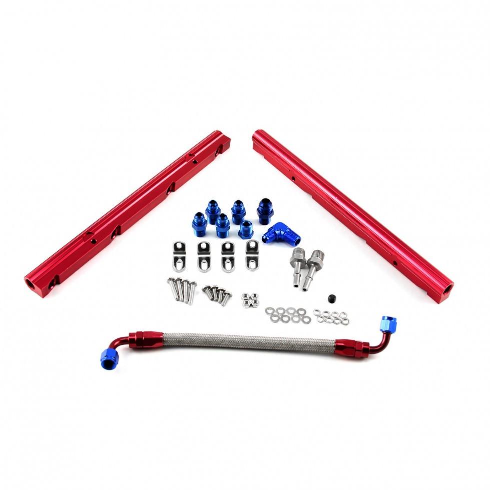 ls fuel rails